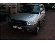 TATA - Safari 2.2 DiCOR 4X4