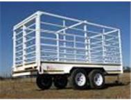 Trailers for hire Trailers repair