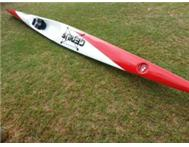 Knysna Racing - Genius G20 - Surf Ski