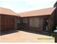 House to rent monthly in AMBERFIELD CREST CENTURION