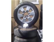 MAGS TYRES ( USED ) FOR SALE. ( ...