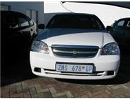 2010 CHEV OPTRA 1.6L FOR SALE