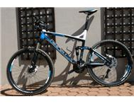 Ghost Actinum 5700 Dual Suspension Mountain Bike for Sale
