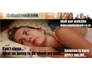 APPLY OR GET MORE INFO ON TO BECOME DEBT FREE!!!
