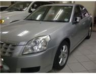 2007 CADILLAC BLS 2.0T AUTOMATIC ONLY 95000KMS