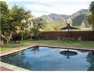 Townhouse for sale in Montagu