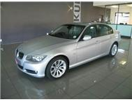2010 BMW 3 SERIES 320i Exclusive Auto