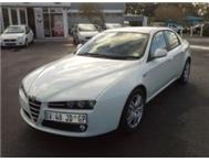 2012 Alfa Romeo 159 1750 TBi Progression