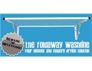 Quality Aluminium Foldaway Washing Lines in Furniture & Household Gauteng Pretoria - South Africa