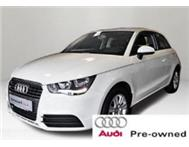 Audi A1 1.2T FSi Attraction 3Dr