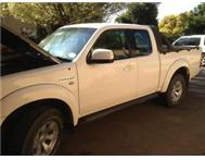 GREAT BUY - 2009 FORD RANGER 3.0TDCI XLT 4 X 4 SUPERCAB