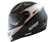 spirit full face motorcycle helmets...