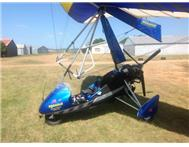 Microlight. Pegasus Quantum SuperSport 912