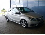 Mercedes-Benz B200 CDi BE Auto