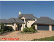 R 9 630 000 | Golf Estate for sale in Pearl Valley Golf Estate Paarl Western Cape