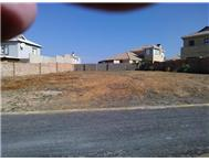Vacant land / plot for sale in Hartenbos Heuwels