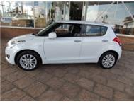 2013 Suzuki Swift 1.4 SE AUTO DEMO