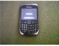 3g Blackberry Curve 9300 Urgent