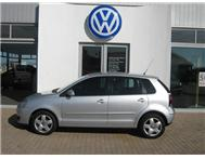 Volkswagen (VW) - Polo 1.9 TDi Highline (74 kW) Facelift