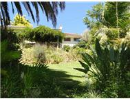 5 Bedroom House for sale in Stellenbosch