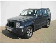 2009 JEEP CHEROKEE Sport 2.8 CRD 4x4 Dsl AT