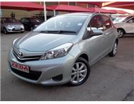 Toyota - Yaris 1.3 XS 5 Door