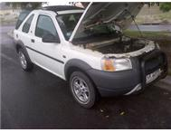 freelander 1 for sale