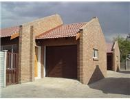3 Bedroom Townhouse for sale in Polokwane