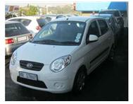2010 KIA PICANTO 1.1 Striker