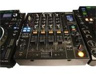 PIONEER SVM-1000 4-Channel Audio and Video Mixer -R10 000