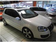 2005 GOLF 5 GTI 2.0T FSI FSH XENONS NO DEPOSIT REQUIRED APPLY