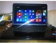 DELL INSPIRON N5010 CORE i5 QUADCORE WEBCAM LAPTOP FOR SALE