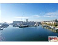 2 Bedroom Apartment in Waterfront