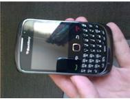 blackberry 9300 curve brand new but water damage