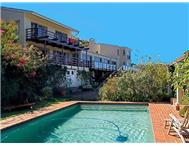 7 Bedroom House to rent in Constantia