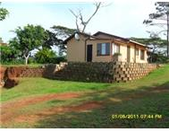 Full Title 3 Bedroom House in House For Sale KwaZulu-Natal Ramsgate - South Africa