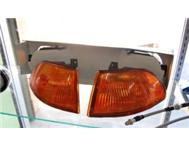 HONDA CIVIC HATCH 1992-1995 EG6/EG9 JDM AMBER MARKER LAMPS