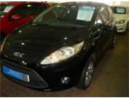 Ford Fiesta 1.4i Ambiente 5-Door used for sale - 2012 Pinetown