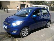 hyundai i10 2011 for sale Johannesburg