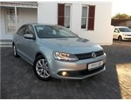 2012 VW JETTA 6 1.4 TSI COMFORTLINE MANUAL