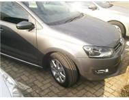 DEMO VW Polo 1.4 Comfortline 2013 CL79RB Excellent fuel consum