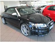 2006 AUDI RS4 Cabriolet V8 Manual