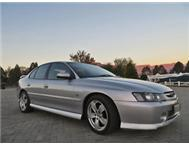 2004 Chevrolet Lumina SS 5.7 V8 - Stunning vehicle