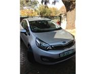 Kia Rio 5 Door 1.4 2012 ONLY TAKE O...
