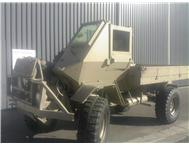 UNIMOG BUFFEL FOR SALE