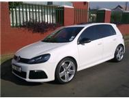 2011 Volkswagen Golf GTi-R Manual(1...