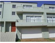 3 Bedroom Townhouse to rent in Big Bay
