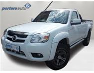 Mazda BT-50 Drifter 3.0CRDi SLX Single Cab