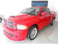 DODGE RAM SRT10!! CHEAPEST IN SA