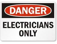 LOCAL AREA ELECTRICIANS 0716260952